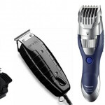 Diferenta dintre un trimmer facial si aparat de tuns barba