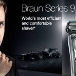 Review Aparat de Ras Braun Seria 9 9090cc / 9095cc